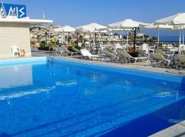 Oceanis Hotel, Kavala