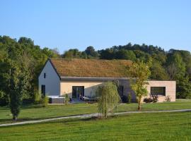 Le Hameau de la Charme, Asnières-en-Montagne