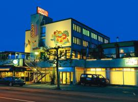 Hotel Rondo, Oensingen