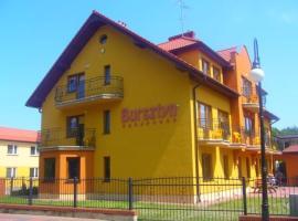 Bursztyn, Pobierowo