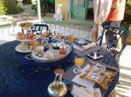 B&B - Chambres d'hôtes Castelmau