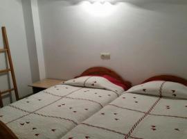 Four-Bedroom Apartment in Huesca I, Badaguás