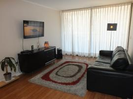 Apartment in Santiago of Chile, Santiago