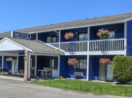 Wedge Mountain Inn, Peshastin