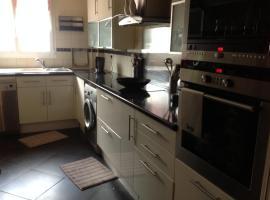 Appartement proche de Vincennes, Nogent-sur-Marne