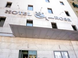Hotel Della Rosa, Ancona