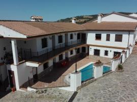 Casa Dominga, El Bosque