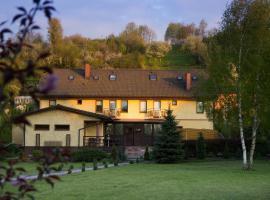 Dom Gościnny Pod Górą, Chełmno