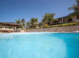 Hotel Villaggio Tudo Bom, Uruau