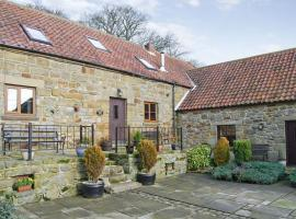 Stable Cottage, Commondale