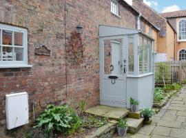 Pear Tree Cottage, Great Driffield