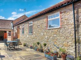 Stable Cottage, Langton