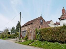 The Old Coach House, Burythorpe
