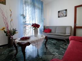 House Argia, Savona