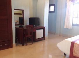Dang Vinh Hotel - Cu Chi Warter Park, Cu Chi