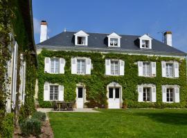 Le Domaine des Bois, Mauzé-Thouarsais