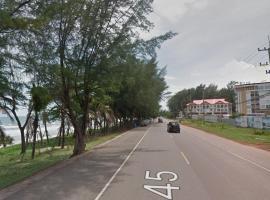 Grand Beach Condominium Unit B26, Mae Pim