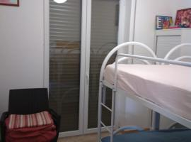 Maria Holiday Home, Torre Canne
