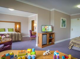 Charleville Park Hotel & Leisure Club, Charleville