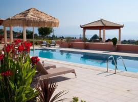 Villa Inn Messinia, Kalamaki Messinia