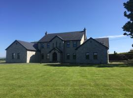 Drumbeg House B&B