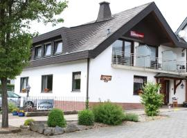 Gästehaus Portugall, Ellenz-Poltersdorf
