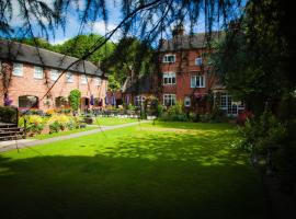 The Manor Guest House, Cheadle