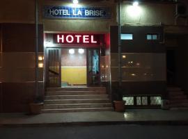 Hotel la brise, 'Aïn el Turk