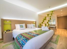 Biohotel Organic Suites
