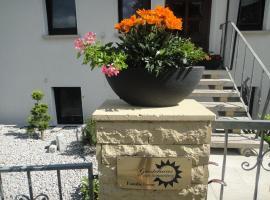 Gästehaus am Sonnenberg, Baunach