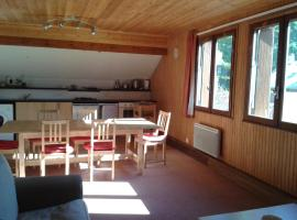 Alpineaccomodation, Guillestre