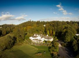 The Ryebeck Country House & Restaurant, Bowness-on-Windermere