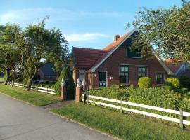 Bed and breakfast de Boerderij, Albergen