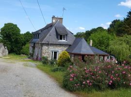La Ferme de Cocottine, Sixt-sur-Aff