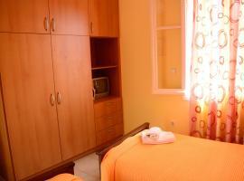 Anamartitos Apartments