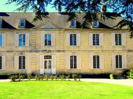 Bed & Breakfast Chateau Les Cèdres, Bretteville-l'Orgueilleuse