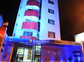 Laguna Praia Hotel