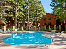 Meadow Ridge Condos by Mammoth Slopes Lodging, Mammoth Lakes