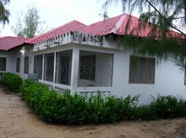 Villa Uroa Casuarina, Uroa