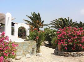 Marilu's Garden House, Panormos Mykonos