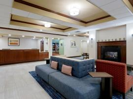 Homewood Suites by Hilton Somerset, Somerset