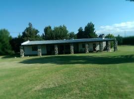 Casa De Campo La Eloisa, San Carlos