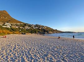 Hideaway Cape Town, Kapské Mesto