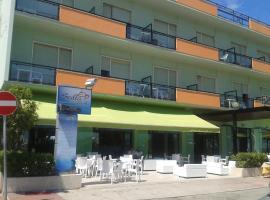Hotel Clorinda, Roseto degli Abruzzi