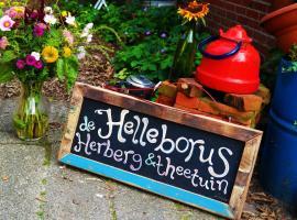 Herberg De Helleborus, Groningen