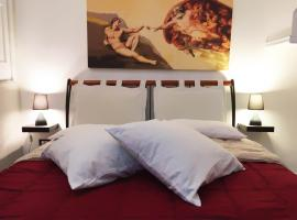 Apartment Girasole, Montelepre