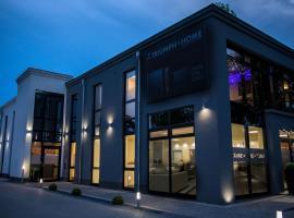 Triumph Inn Pension, Rangsdorf
