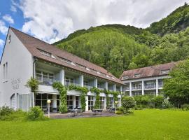 Hotel Schlosswald, Triesen