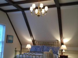 The Lodge at SpindleTree, Tamworth