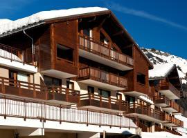 Lagrange Vacances Les Chalets du Mont Blanc, Hauteluce